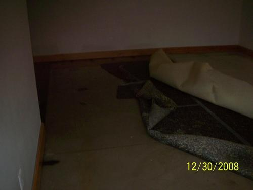 flooded basement flood cleanup in lincoln washington 99147 509