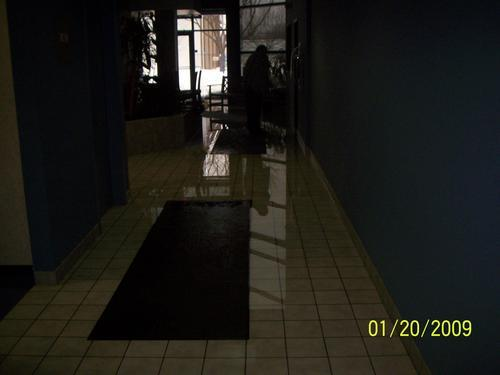 flooded basement flood cleanup for van buren county michigan